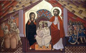 The Feast of the Wedding of Cana of Galilee